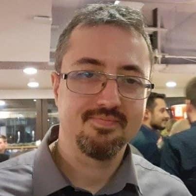 гл. ас. д-р Лъчезар Томов - Информатика - НБУ